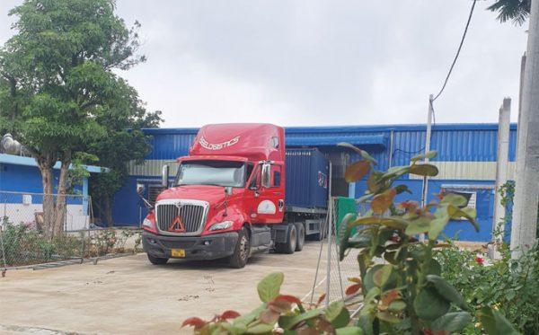 công ty sản xuất balo túi xách xuất khẩu